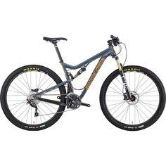 Santa Cruz Bicycles Tallboy 2 R XC Complete Bike   Competitive Cyclist