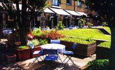 The River Cafe - The best alfresco restaurants in London http://www.bonvivant.co.uk/the-guide/london-guide/109-londons-best-alfresco-restaurants.html
