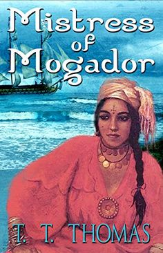 A love story of passion and intrigue,  in a world of dark secrets.  From 19th-century Liverpool to the port of Mogador, Morocco, peril and risk are everywhere. Nora Mandrake, a British ship owner and captain, must navigate more than rough seas as she chooses between an old and new love-between her Amazigh (Berber) love Najwa and the lovely English rose, Alice Tattersall. But in a country where tradition governs all and cultural differences constrain movements, their decisions will not be…
