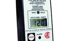 Mod 3 Ac Voltage Monitor Monitor Savers Cooking Timer