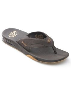 REEF Sandals    Simple, Classic, Comfortable.