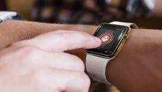 O SmartWatcher pode ser instalado em qualquer sistema de relógio inteligente e mostra a sua localização quando você está em perigo.  continue lendo em Novo aplicativo compartilha sua localização quando você está em perigo