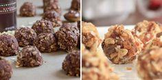 Cool Cookies:  5 No-Bake Holiday Cookies