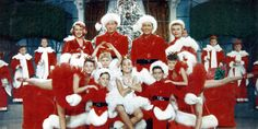 """21 Things You Didn't Know About """"White Christmas""""  - CountryLiving.com"""