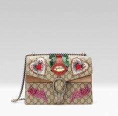 Gucci Dionysus City Bag