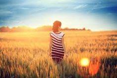 Картинки по запросу закат в поле