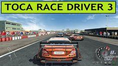 O TOCA Race Driver 3 é um estilo de jogo de condução / corrida. A maioria dos jogos de corrida / condução é uma espécie de competição e pode ser em terra, mar, ar ou espaço exterior. Em alguns jogos de corrida, a pessoa é a primeira pessoa no cockpit ou a terceira pessoa, como uma câmera de perseguição, enquanto outros jogos permitem alternar livremente entre as duas visualizações.   #Android #iOS #PS4 #TocaRaceDriver3 #Xbox
