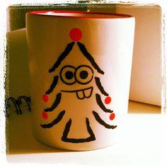 Mug - Ref. Mug_Avet