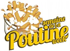 I want to be in Montreal NOW!  Poutine Week in Montreal