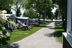 Camping Angebote bei CampingDeals - Familiencamping in Holland
