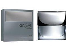 Calvin Klein Reveal Men Perfume Masculino - Eau de Toilette 100ml Cologne, Calvin  Klein, 029ac0a482