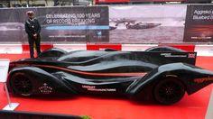 26 mind blowing Formula 1 race car concepts - Fresh.mx