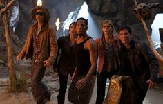 Nuevo trailer internacional de 'Percy Jackson: Sea of Monsters'