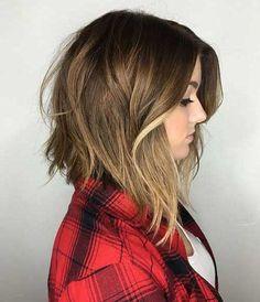 20 + Ombre Color de pelo para el pelo corto