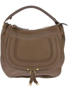 CHLOÉ Marcie Hobo Large Bag