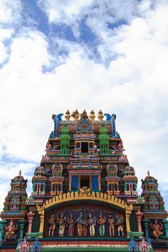 Kalikambal Temple, Chennai, India