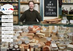 The Cheeses of France - cheese production, recipes, and where to find them in America!