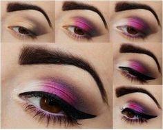 #realtechniques #realtechniquesbrushes #makeup #makeupbrushes #makeupartist #makeupeye #eyemakeup #makeupeyes