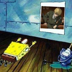 Trauma, Armin, Cartoon Jokes, Funny Jokes, Black Butler Meme, Mermaid Boy, Aot Memes, Naruto Wallpaper, Attack On Titan Anime
