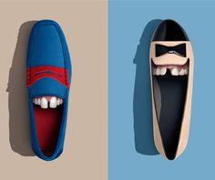 hahah shoes