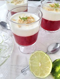 Eperzselé a legfinomabb joghurtkrémmel | Sütit akarok!