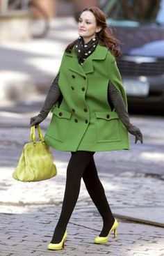 Trendy Way: Colorina invernal
