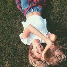 Imagem de girl, smile, and summer