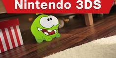 Cut the Rope Triple Treat – Nintendo3DS - http://downloadgamestorrents.com/nintendo-3ds/cut-the-rope-triple-treat-nintendo3ds.html