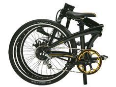 DAHON IOS S9 SABLE   Dumoulin Bicyclettes - Le plus grand choix de vélos urbains et pliants à Montréal