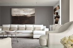 Patricia Gray Inc. | Contemporary Interior Design | Vancouver