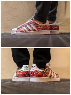 adidas Originals by NIGO Stan Smith
