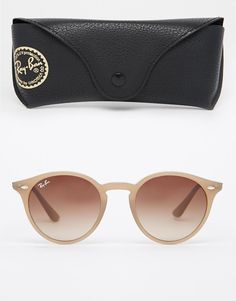 SUPER HOT AND STYLISH AUTHENTIC RAYBAN SUNGLASSES STUNNING AUTHENTIC RAYBAN SUNGLASSES! EXCELLENT CONDITION! COMES WITH THE CASE! rayban Accessories Sunglasses