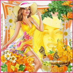 Painting Of Girl, Lily Pulitzer, Maya, Posters, Pictures, Girls, Artwork, Summer, Anime