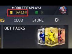 Générateur De Credits/Coins FIFA 16 - générer en ligne à  http://bit.ly/20BFaZA
