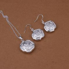 S371 925 Hot Selling silver jewelry set, fashion jewelry set Necklace Earring /aqzajiga bcrajtya