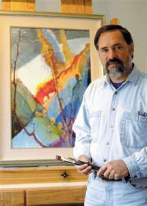 """Stephen Quiller  Featured in """"The Artist Magezine."""". I love his work.  Wow"""