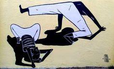 Festival Internacional de Graffiti - Caieiras/Sp Art by ??? #draw #paint  #disegno #beautiful #desenho #galleryart #artistic_share #artwork #creative #instaart #art #worldstreetphotography #streetphoto #loves_street #streetlife #streetphotography #street_storytelling #streetselect #capturestreets #ourstreets #wearethestreet  #wall #grafitti #urbanart #arteurbana  #street #wallart #photography #goodday #picture