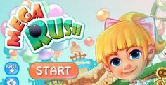 Mega Rush 1.3 Mod Apk [Unlimited Money/Ad-Free]