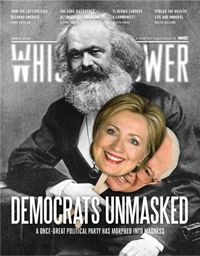 WorldNet Weekly. Useful idiots - socialism, communism or progressive agenda -  NAZI stood for Socialist German Worker Party and the party of Lenin  was the Russian Democratic Socialist Party.  NAZI  = socialism.