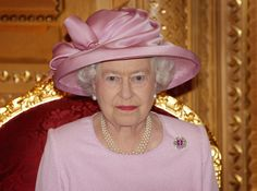 Queen Elizabeth ii hat spam: 11