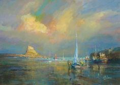 Walter Holmes Art - Art Gallery in Ponteland, Newcastle upon Tyne (UK)