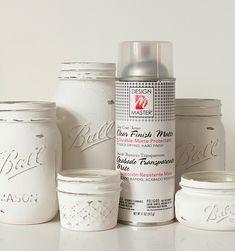 Bathroom Jar mason jar bathroom storage & accessories | mason jar crafts