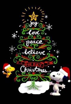 my Christmas tree - COMIC so vielfältig GIFS Snoopy usw. Christmas Animals, Christmas Quotes, Christmas Love, Christmas Humor, Christmas Holidays, Xmas, Merry Christmas, Peanuts Christmas, Charlie Brown Christmas