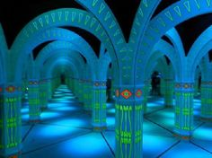 | Amazing Mirror Maze Reviews - Gatlinburg, Sevier County Attractions ...