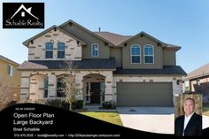 Awesome Home in Forest Creek-Round Rock, TX!