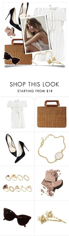 ""\ STRIPE"" by saintliberata ❤ liked on Polyvore featuring Boohoo, Salvatore Ferragamo, Balmain, ASOS and Bobbi Brown Cosmetics236|805|?|6af81d989fe08c6f14a1e74b930d5c20|False|UNLIKELY|0.34680455923080444