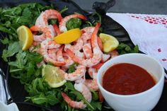 Shrimp Cocktail Sauce Recipe…Summer Tapas Dinner Menu, con't List Of Appetizers, Best Appetizer Recipes, Tapas Dinner, Dinner Menu, Sauce Recipes, Wine Recipes, Shrimp Cocktail Sauce, Salad Sauce, Homemade Sauce