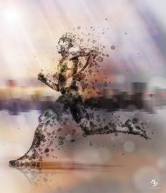 Running in Circles... by aSourceOfInspiration.deviantart.com on @DeviantArt