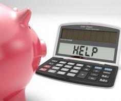 Budgeting for Fluctuating Bills | A Bowl Full of Lemons