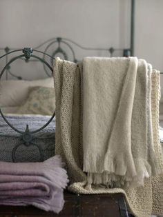 cozy warm blankets